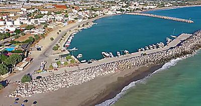 Crete Creta Kreta Travel Guide Information Hotels Apartments