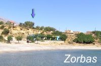 Zorbas Rooms and Taverna