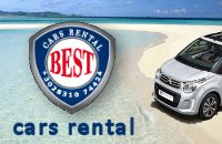 Best Car Rental in Crete